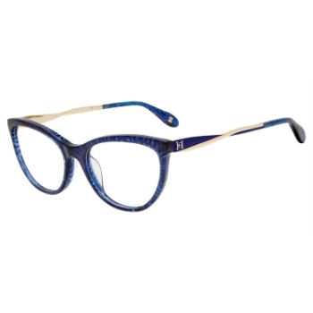 Carolina Herrera New York VHN 579C Eyeglasses